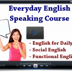 Speaking Course