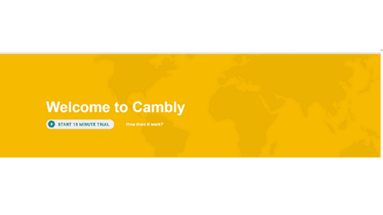 Cambly Referral Code