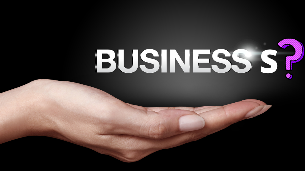 Business's or Businesses or Business'?